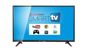 Longway 40 inches Smart Full HD LED TV