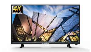 Maser 60 inches Smart 4K LED TV