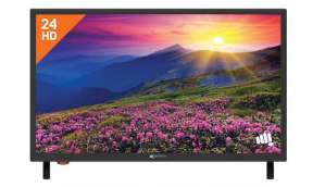 Micromax 24 inches HD Ready LED TV