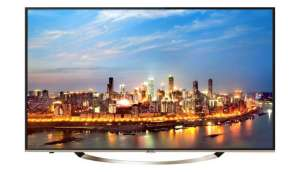 Micromax 43 inches Smart 4K LED TV
