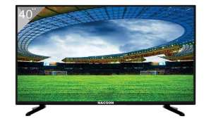 Nacson 40 inches Full HD LED TV