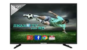 Nacson 32 inches HD Ready LED TV