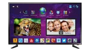 Onida 42 inches Smart Full HD LED TV