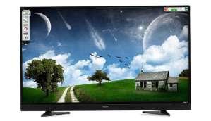 Panasonic 49 inches Smart Full HD LED TV