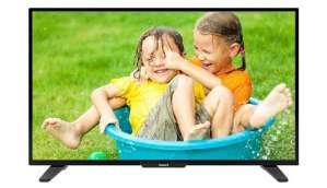 JVC 55 inches Smart 4K LED TV