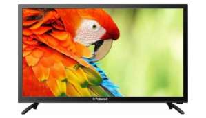 Polaroid 31.5 inches HD Ready LED TV