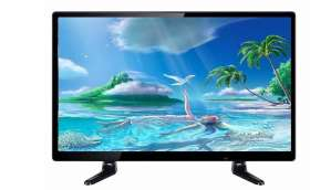 Powereye 20 inches HD LED TV