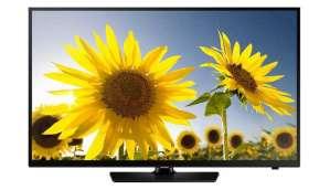 सैमसंग 40 इंच HD Ready LED टीवी