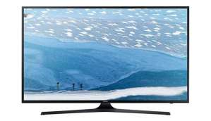 Samsung 40 inches Smart 4K LED TV