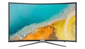 Samsung 40 inches Smart 4K LED TV (40KU6300)