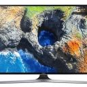 Samsung 43 inches Smart 4K LED TV (43MU6100)