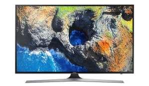 सैमसंग 43 इंच Smart 4K LED टीवी