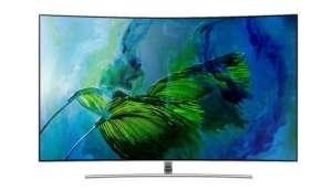सैमसंग 55 इंच Smart 4K LED टीवी