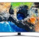 Compare Vu 75 inch Premium Ultra HD Smart LED TV vs Samsung 65 inches Smart 4K LED TV
