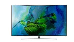 Samsung 65 inches Smart 4K LED TV (65Q8C)