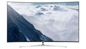 Samsung 44 inches Smart 4K LED TV