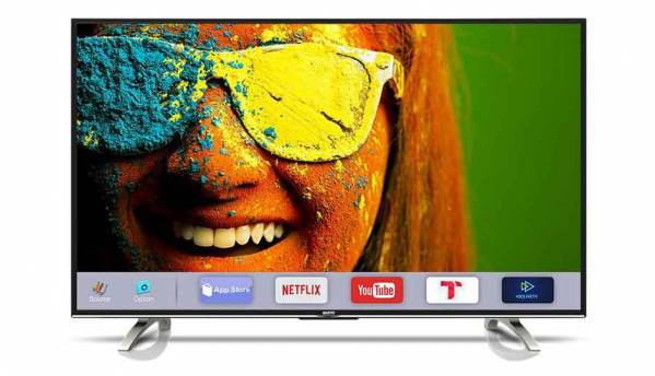 2606581f0 Compare Micromax 40 CANVAS-S 40 inch Full HD Smart LED TV vs Sanyo ...