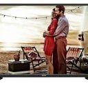 Compare LG 80 cm (32 inch) 32LJ573D HD Ready Smart LED TV vs Sanyo 43 inches Full HD LED TV