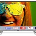 Compare Micromax 40 CANVAS-S 40 inch Full HD Smart LED TV vs Sanyo 49 inches Full HD LED TV