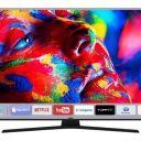 Compare LG 43 inches Smart Full HD LED TV vs Sanyo 49 inches Smart 4K LED TV