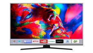 Sanyo 49 inches Smart 4K LED TV