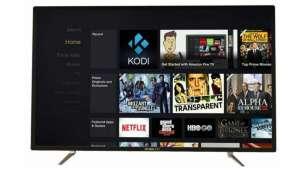 Shibuyi 40 इंच Smart Full HD LED टीवी