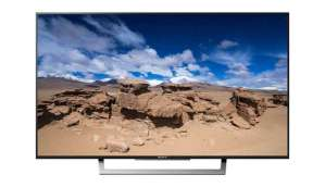 Sony 43 inches Smart 4K LED TV