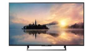 Sony 49 inches Smart 4K LED TV
