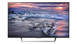 Sony 43 inches Smart Full HD LED TV