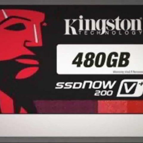 KINGSTON SVP200S3 90GB SSD WINDOWS XP DRIVER DOWNLOAD