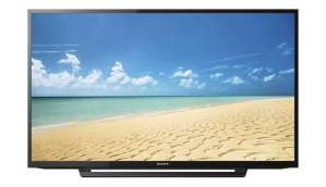 Sony 40 inches Full HD LED TV