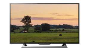 Sony 40 inches Smart Full HD LED TV