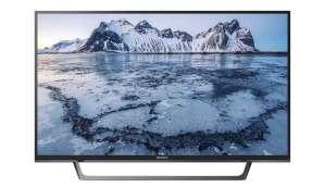Sony 40 inches Smart Full HD LED TV (KLV-40W672E)