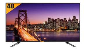 Surya 40 inches Full HD LED TV