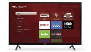 TCL 43 inches Smart Full HD LED TV
