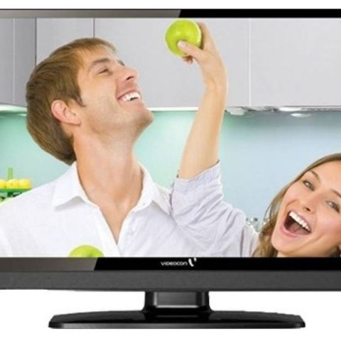 Videocon 24 inches Full HD LED TV