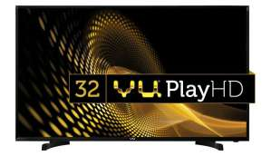 VU 32 inches HD Ready LED TV