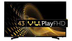VU 43 inches Full HD LED TV