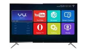VU 49 அங்குலங்கள் Smart Full HD LED டிவி
