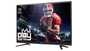 VU 50 inches Full HD LED TV