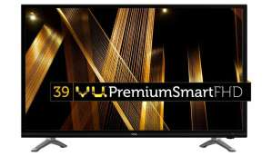 921118a60db Screen Size (inch). 39. Display Type. Display Type. LED. Smart Tv