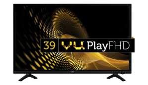 VU 39 அங்குலங்கள் HD LED டிவி