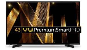 VU 43 inches Smart Full HD LED TV