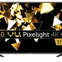 Compare VU 50 inches Smart 4K LED TV vs Kodak 43 inch Ultra HD (4K) LED Smart TV