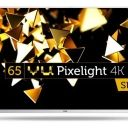 Compare VU 65 inches Smart 4K LED TV (LTDN65XT800XWAU3D Ver) vs VU 65 inches Smart 4K LED TV