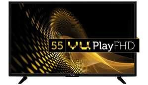 VU 55 inches Full HD LED TV
