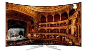 VU 65 इंच Smart 4K LED टीवी