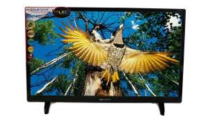 Worldtech 24 inches Full HD LED TV