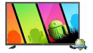 Wybor 40 inches Smart Full HD LED TV