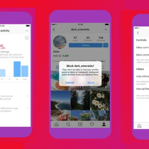 Instagram releases Parents Guide to help keep teens safe on the platform